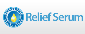 Relief Serum